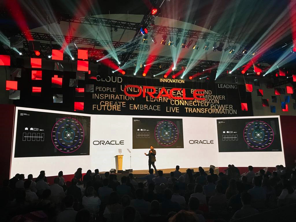 Oracle do Brasil